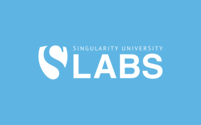 Calorie Cloud joins Singularity Labs